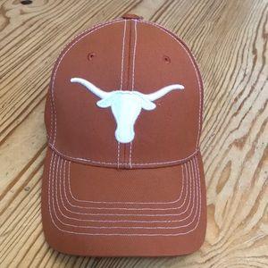 UT longhorn hat University of Texas baseball cap